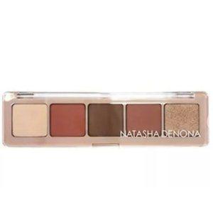Natasha Denona Peak 5 Eyeshadow Palette NEW